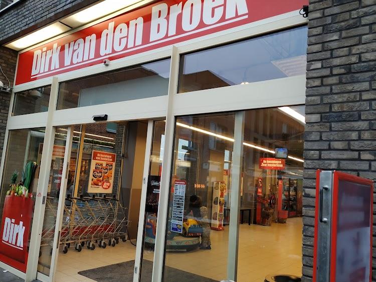 Dirk van den Broek Hoofddorp