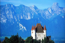 Aigle Castle, Aigle, Switzerland