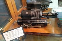 American Computer & Robotics Museum, Bozeman, United States