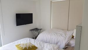 2W Apartments Santa Cruz 1