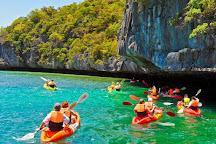 Samui Island Tour, Ko Samui, Thailand