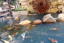Vinpearl Aquarium - Times City, Hanoi, Vietnam