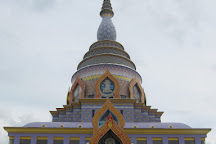 Wat Thaton, Thaton, Thailand
