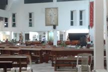 Catedral de la Santisima Trinidad, Cancun, Mexico