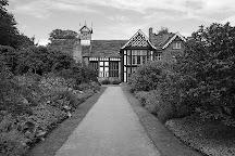 National Trust Rufford Old Hall, Rufford, United Kingdom