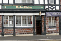 the nelson wallasey