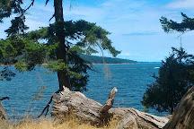 Dionisio Point Provincial Park, North Galiano, Canada