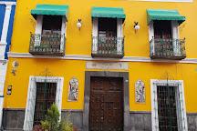 Bazar los Sapos, Puebla, Mexico