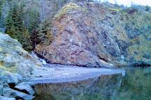 McHugh Creek Day Use Area, Girdwood, United States