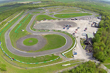 Three Sisters Racing Circuit, Wigan, United Kingdom