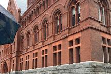 University of Vermont, Burlington, United States