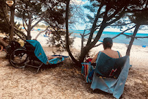 Spiaggia di Sa Curcurica, Orosei, Italy