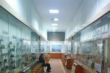 Rivne Regional Lore Museum, Rivne, Ukraine