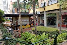 Centro Comercial Chipichape, Cali, Colombia