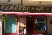Torrefazione Remondi, Lido di Ostia, Italy