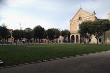 Abbazia Santa Maria in Castagnola, Chiaravalle, Italy