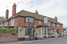 Camden Arms Hotel london