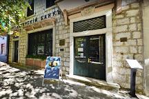 Money Museum, Cetinje, Montenegro