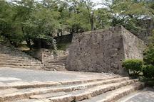 Kakuzan Park (Tsuyama Castle), Tsuyama, Japan