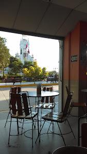Heladería Salón de té La Plaza 3