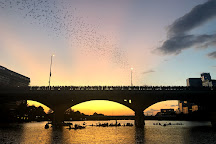 Congress Avenue Bridge / Austin Bats, Austin, United States
