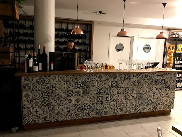 Mesa Portuguesa - restauracja portugalska