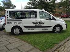 Tartan Travel