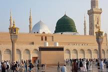Al Masjid an Nabawi, Medina, Saudi Arabia