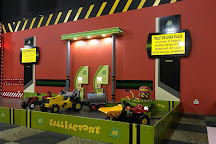 Ball Factory Indoor Play & Cafe, Naperville, United States