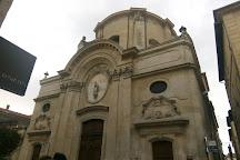 Chapelle de L'oratoire, Avignon, France