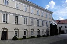 Vilnius Picture Gallery, Vilnius, Lithuania