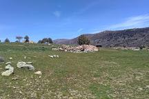 S'Arcu es Forros, Villagrande Strisaili, Italy