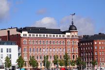 Royal Line, Helsinki, Finland