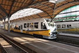 Железнодорожная станция  Wrocław Główny