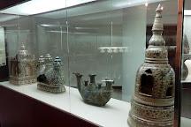 Sangkalok Museum, Sukhothai, Thailand