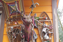 Cathedral of Junk, Austin, United States