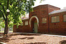 Grainger Museum, Melbourne, Australia