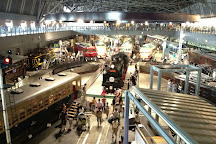 The Railway Museum, Saitama, Japan