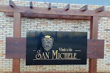 Vinicola San Michele, Rodeio, Brazil