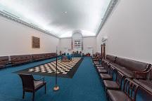George Washington Masonic National Memorial, Alexandria, United States