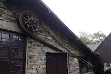 Stott Park Bobbin Mill, Ulverston, United Kingdom