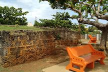 Fort Milford, Crown Point, Trinidad and Tobago