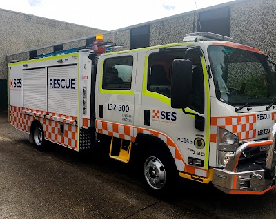 NSW SES Wingecarribee Unit