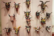 Museo Rafael Coronel, Zacatecas, Mexico