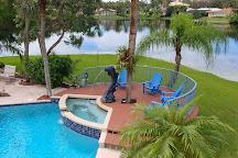 Shula's Golf Club, Miami Lakes, United States