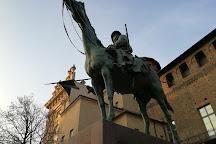 Ai Cavalieri d`Italia, Turin, Italy