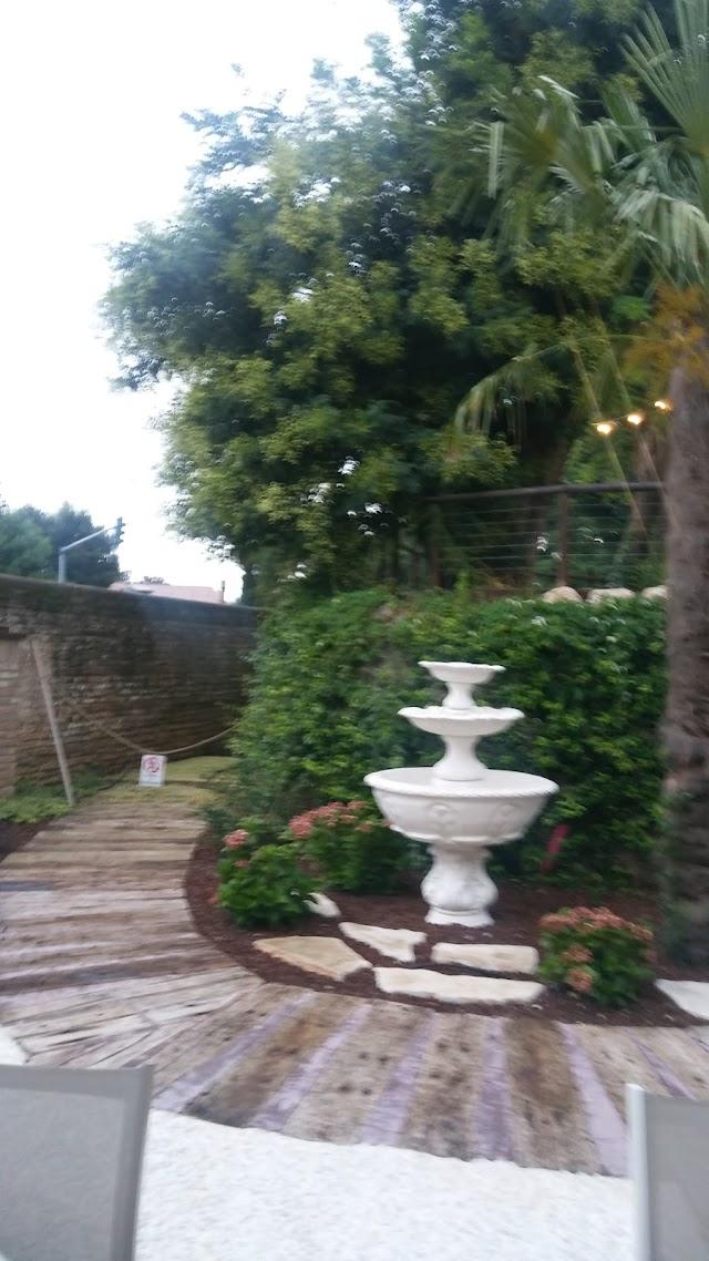 Tabaccheria in Villa di Monica Borsato