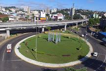 Monumento ao Sapateiro, Novo Hamburgo, Brazil
