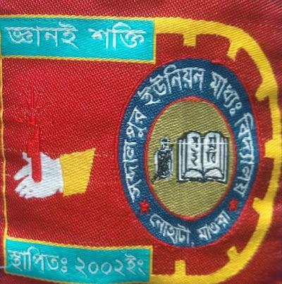 Sabdalpur Union High School