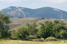 Bighorn Mountains, Wyoming, United States